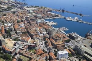 Rijeka - Zentrum