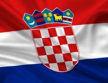 Über Kroatien