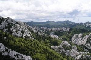 Nationalpark Nördlicher Velebit